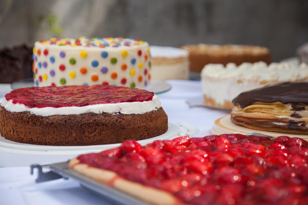 Buffet Di Dolci Per Bambini : La festa per il primo compleanno mammamogliedonna