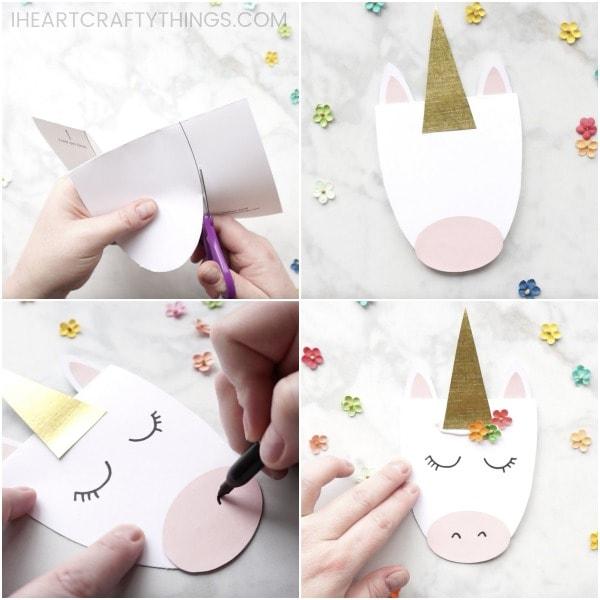 Festa Di Compleanno A Tema Unicorno Bimbi A Festa