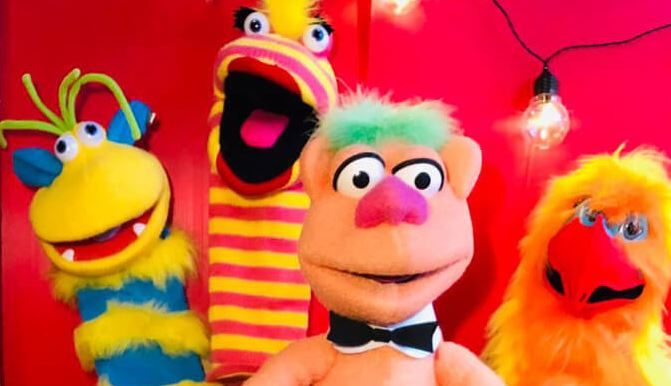 Festa di compleanno Muppets organizzata dal Cappellaio Matto