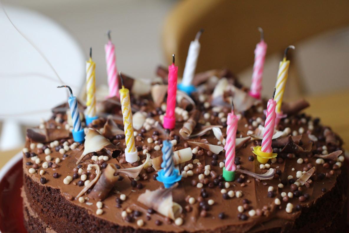 Buffet Di Dolci Per Bambini : Il buffet della festa di compleanno per bambini bimbi a festa